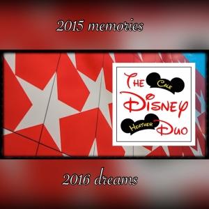 Disney Duo 2015:2016